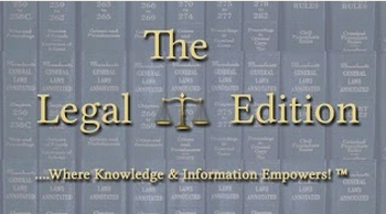 The Legal Edition on Media Exchange
