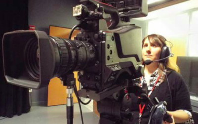 Government Video Magazine Features TelVue Broadcaster