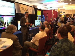 TelVue's Celebrates 30th Anniversary
