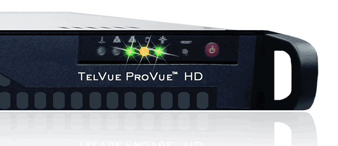 TelVue ProVue