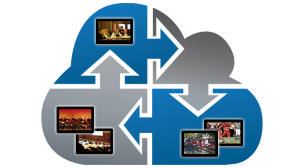 TelVue Connect Media Exchange - free PEG programming