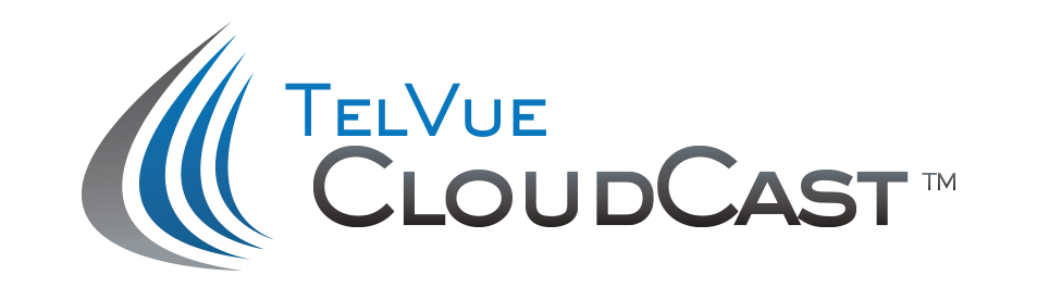 TelVue CloudCast for PEG streaming to Internet, mobile, Roku and Apple TV