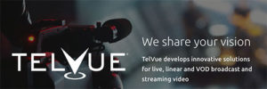 Welcome to the new TelVue.com!