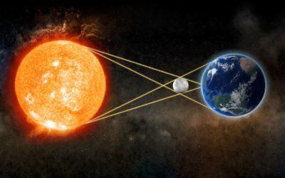 Program Alert: Live coverage of the solar eclipse