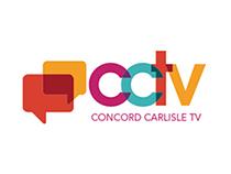 CCTV Concord & Carlisle