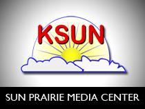 KSUN – Sun Prairie Media Center