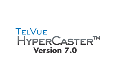 HyperCaster v7.0 Release – Time-saving, Automatic Series Scheduling