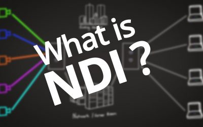 NDI is a Game Changer for PEGs – HyperCaster NDI Integration