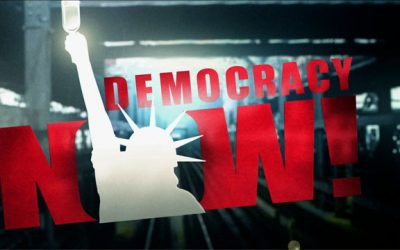 Democracy Now! Live Election Night Stream for Rebroadcast
